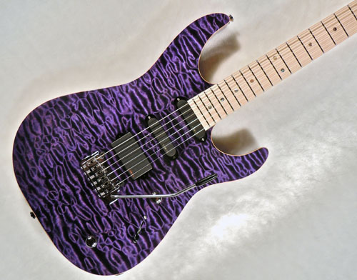 Nitrous Series Formerly D Mcnaught Guitars